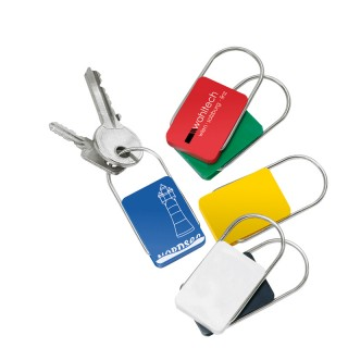 Schlüsselanhänger (ab 100 Stück)