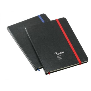 Notizbuch Maxi (ab 100 Stück)