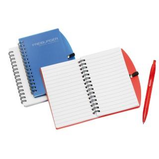 Notizbuch DIN A6 (ab 100 Stück)