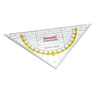 Geo-Dreieck (ab 100 Stück)