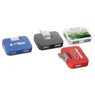 USB-Hub (ab 100 Stück)
