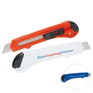 Papiermesser als Cutter (ab 100 Stück)