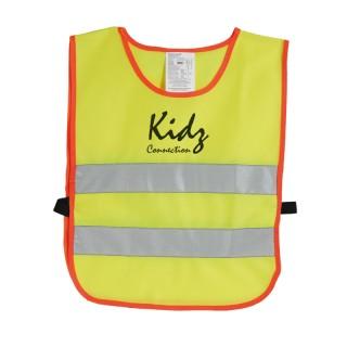 Kinder-Sicherheitsüberwurf (ab 100 Stück)