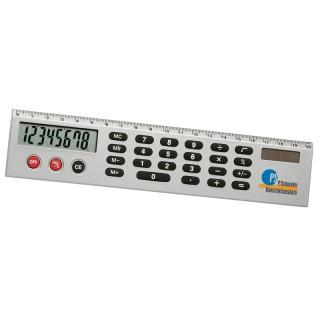 Solar Lineal Taschenrechner (ab 100 Stück)
