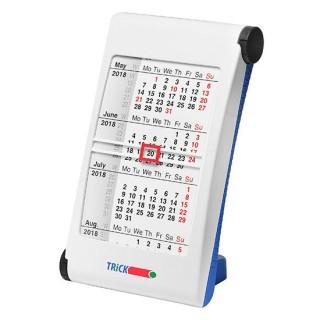Tisch-/Drehkalender (ab 100 Stück)
