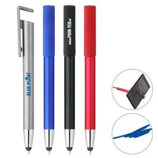 Touchscreen-Druckkugelschreiber Smart (ab 50 Stück)