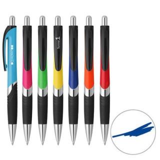 Druckkugelschreiber 2-farbig (ab 50 Stück)