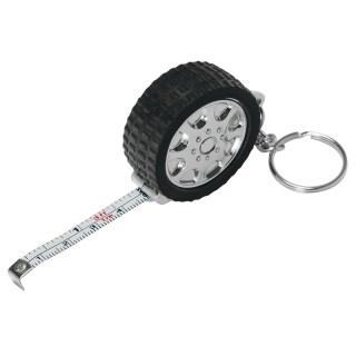 Maßband Reifen (ab 100 Stück)
