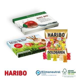 Haribo Fruchtgummi-Briefchen (ab 250 Stück)