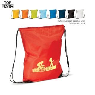 Polyester Rucksack (ab 100 Stück)