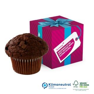 Muffin Maxi als Werbewürfel (ab 250 Stück)