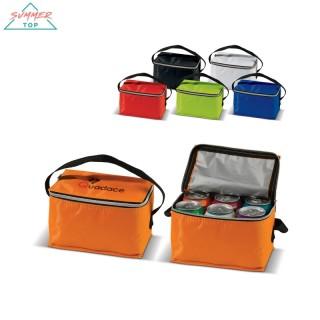 Kühltasche für 6 Dosen (ab 50 Stück)