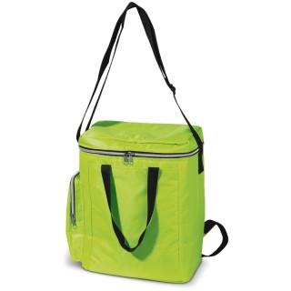 Kühltasche als Rucksack (ab 25 Stück)