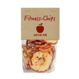 Die kerngesunde Fitness-Chips (ab 100 Stück)