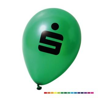 Luftballons ab 100 Stück mit Logo bedrucken