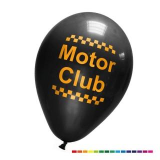 Luftballons in Kleinauflage mit Ihrem Logo bedrucken