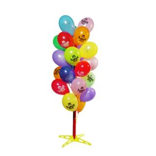 Luftballonständer