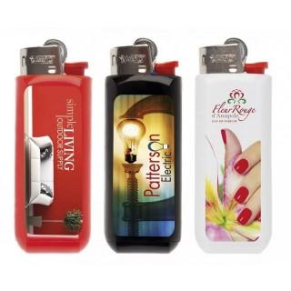 Bic Clip Case als Feuerzeughülle bedrucken mit Digitaldruck