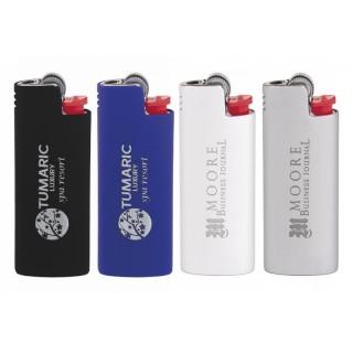 BIC Feuerzeug Case als Werbeartikel gravieren