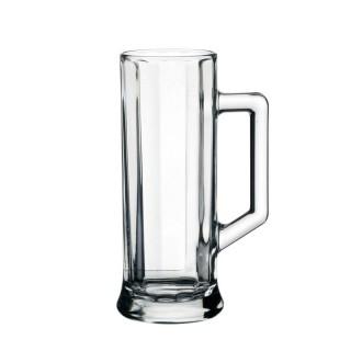 Bierkanne Party vorgeeicht in Kleinauflage bedrucken 0,3 l (ab 100 Stk.)