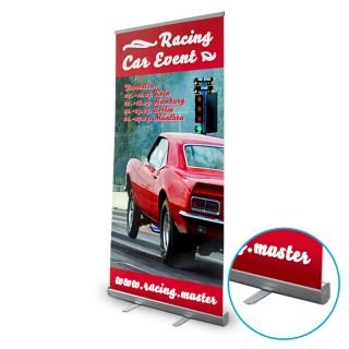 Classic Rollup Banner bedrucken Standard