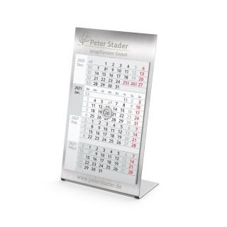 Tischkalender Desktop 4 bedrucken als Werbeartikel