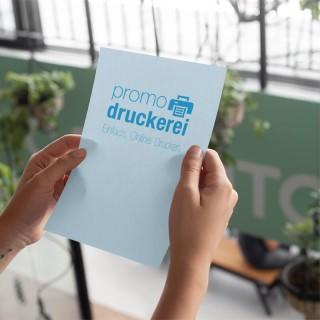 Flugblätter und Faltblätter günstig bei Promo-Druckrei drucken lassen