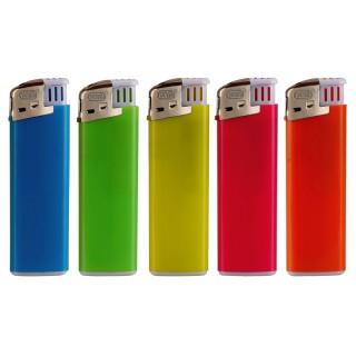 TOM Feuerzeuge EB-18 Neon Colour als Werbeartikel bedrucken