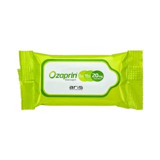 Mini Pocket Spender Erfrischungstücher bedrucken (ab 250 Stück)