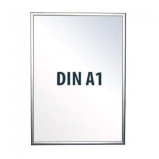 Plakatrahmen bis DIN A1 für eigenen Postertausch
