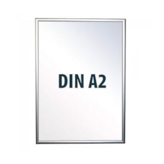DIN A2 Poster Klapprahmen für Plakate bis DIN A2