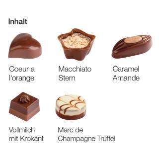 Lindt Mini Pralinés (ab 90 Stück)