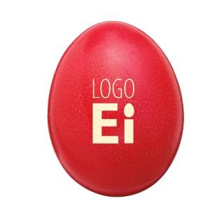 Echtes LOGO-Ei Premium inkl. Druck (ab 100 Stück)