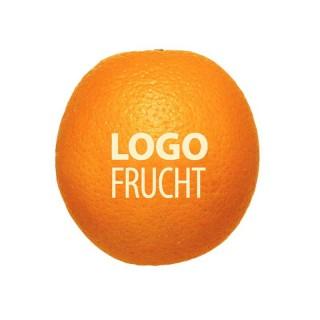 Orange mit Logo (ab 200 Stück)