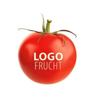 Tomate bedrucken