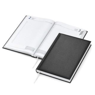 Buchkalender Manager Balacron mit Prägedruck (ab 50 Stück)