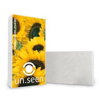 Maxi Taschentücher als 10er-Paket im Digitaldruck bedrucken