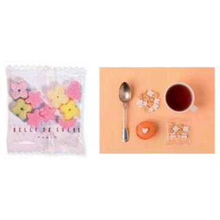 Mini Phantasie-Zucker (ab 6.000 Stück)