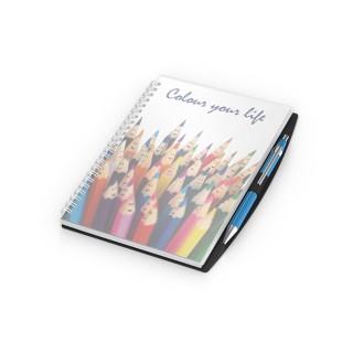 Notizbuch Pen-Book A5 Basic Bestseller (ab 50 Stück)