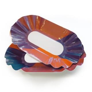 Pommesschalen bedrucken (ab 1.000 Stück)