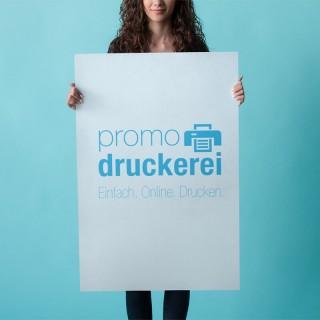 Plakate bedrucken bei Promo-Druckrei