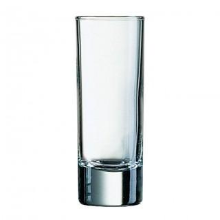 Klassisches Schnapsglas