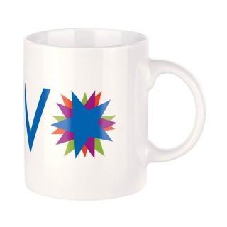 Becher Maxi Mug 0,25 l (ab 108 Stück)