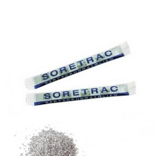 Silberzucker im Zuckerstick als Werbeartikel bedrucken
