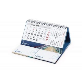 Tischkalender Delta B bedrucken