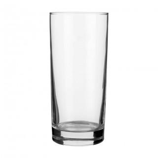 Klassisches Trinkglas