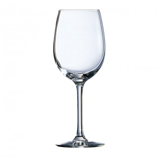 Klassisches Weizenbierglas