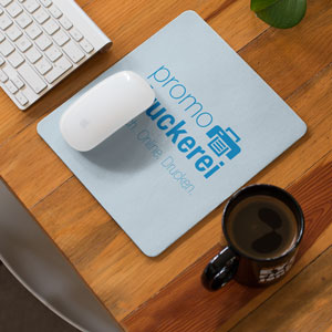 Mousepads bedrucken