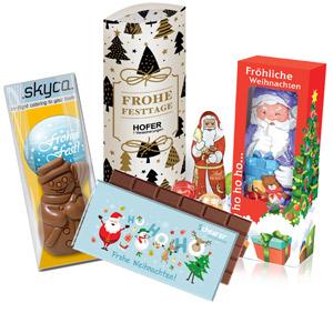 Werbeartikel Weihnachten.Werbegeschenke Zu Weihnachten Und Adventskalender
